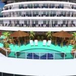 Carnival Cruise Line Transforming Onboard Shopping Experience with Renovated Spaces, Sought-After Items from Top Brands