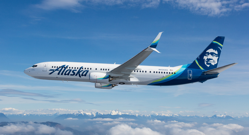 Alaska Airlines And Virgin America Plan Big Move And New