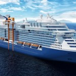New Celebrity Cruises ship to spend first summer in Mediterranean