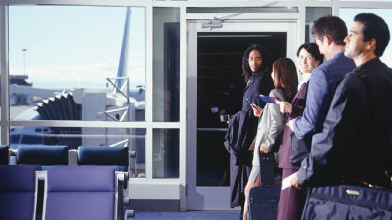 Boarding Procedures