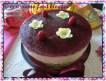 Cheesecake Lamponi e Cioccolato Bianco