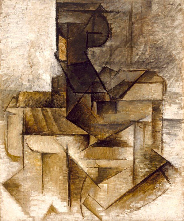Facets Of Analytic Cubism