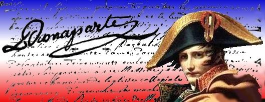 Napoleon Bonaparte page banner