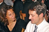 François e madame Buisson