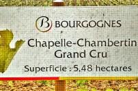 Chapelle-Chambertin