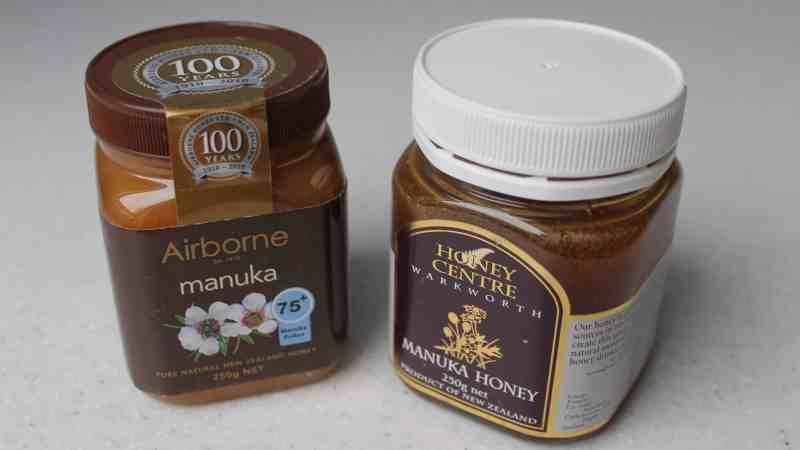 Miele di Manuka: trova il miglior prodotto in commercio