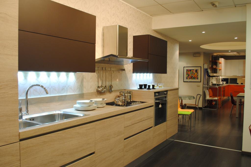 Il nostro centro Cucine  Veneta Cucine a Lissone da Domus Arredi  Non solo mobili