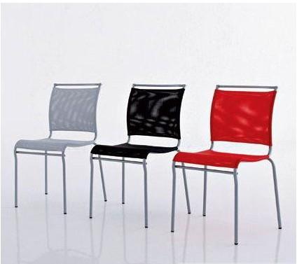 Sedia Net Calligaris la sedia adatta alla cucina al soggiorno allufficio alla scrivania dei