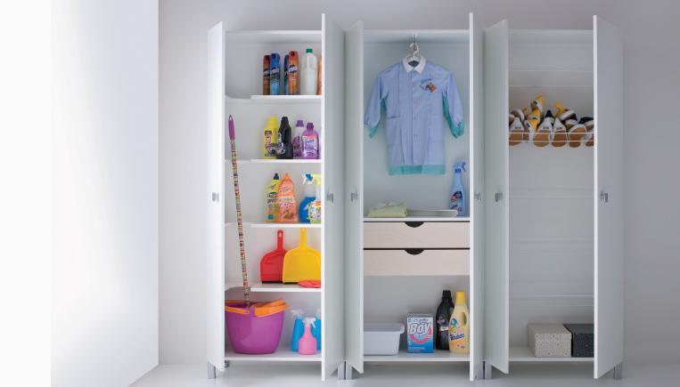mobili ripostiglio Archives  Non solo Mobili cucina soggiorno e camera
