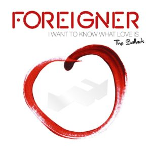 Foreigner - I Want To Know What Love Is [Testo & Video & Traduzione]