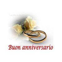 Buon Anniversario di Matrimonio Auguri