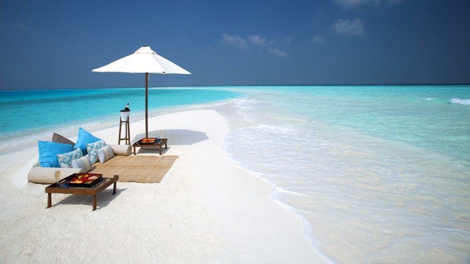 Sognare ad occhi aperti, ecco le spiagge più belle del mondo