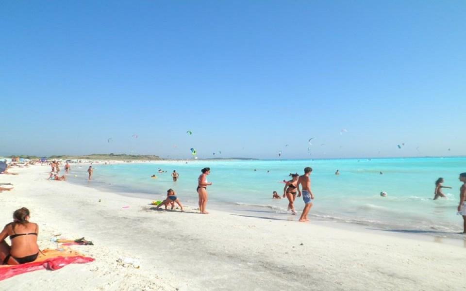 Piombino, più spazi demaniali in cambio della pulizia delle spiagge libere