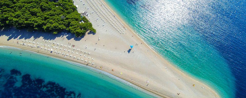 Estate 2020 in Croazia, il governo apre le spiagge ai Turisti