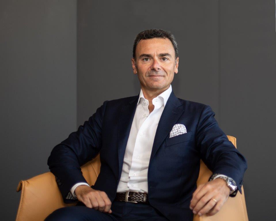 Azimut|Benetti: Marco Valle CEO di Gruppo dal prossimo 1° settembre