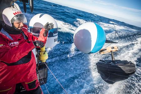 The Ocean Race Summits 2, esperti uniti per trovare soluzioni e strategie