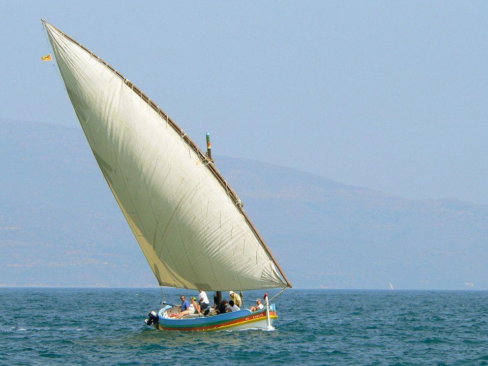 Riprendono in tutta Italia i corsi di vela della Lega Navale Italiana