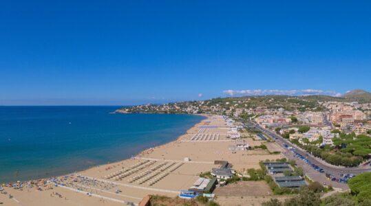 Le 7 spiagge di Gaeta: un gioiello del litorale Laziale