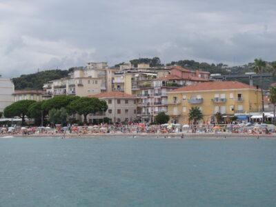 Estate Diffusa a San Bartolomeo al Mare, si parte Mercoledì 1 luglio