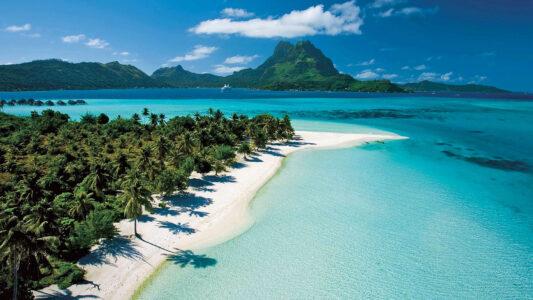 Riconnettiti con il mondo nelle Isole di Tahiti e la scoperta di nuove culture