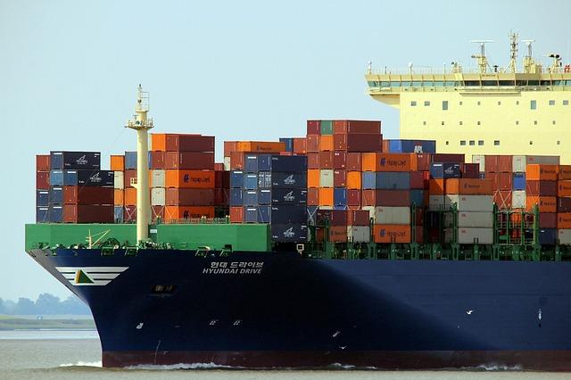 """Shipping, ECSA: """"L'industria navale dipende da un tipo di commercio libero"""""""