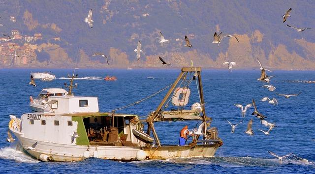 Pesca, firmato oggi l'accordo diritti storici tra Italia e Grecia