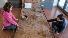 Finale Ligure, il Museo Archeologicoè tornato ad accogliere i visitatori