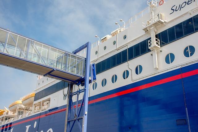 """ECSA: """"garantire senza ulteriori ritardi i cambi degli equipaggi nei porti UE"""""""