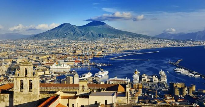 Porti, Genova passa il testimone a Napoli per laIV Naples Shipping Week