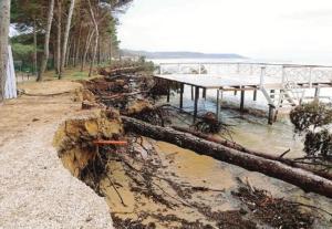 Eraclea Minoa: da Regione via libera al ripascimento della spiaggia