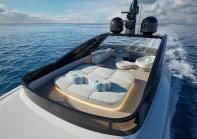 Isa Yachts GT 45 metri 2