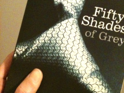 Fifty Shades of bleah!