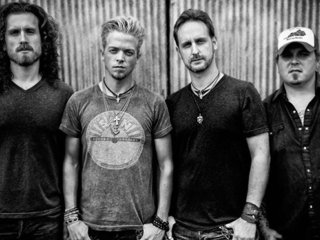 BLACK STONE CHERRY in interview - Experiencing the Southern Charm