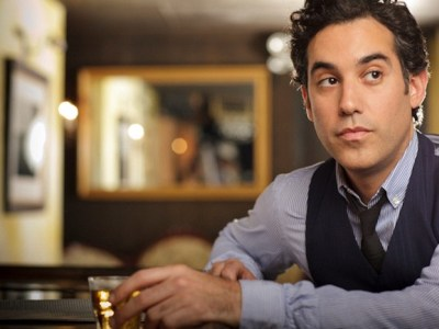 "JOSHUA RADIN IN INTERVIEW - ""There are no rules anymore!"""
