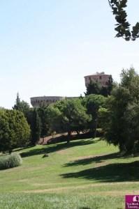 Giardini della Rocca