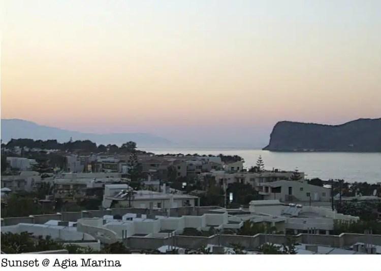 la costa occidentale di creta: una vacanza per tutti i gusti - Migliore Zona Soggiorno Creta 2