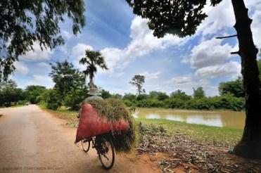 Viaggiare da soli in Cambogia