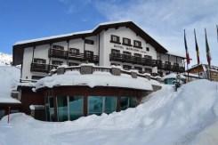 L'Hotel Monzoni
