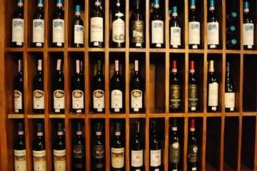 Il vino senese include senza dubbio alcune tra le qualità più apprezzate al mondo