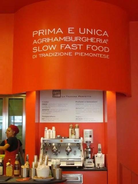 slow fast food di tradizione piemontese