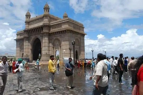 Gateway of India - Mumbai, India