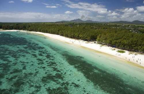 L'isola di Mauritius (foto di Samovar Group)