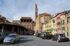 Piazza del Mercato.