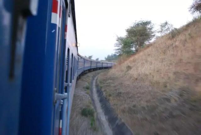 Kilimanjaro Express - Tanzania