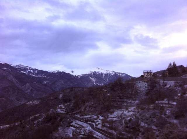 Valle Arroscia