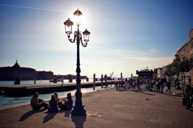 Sestiere Dorsoduro, Venezia, Venice