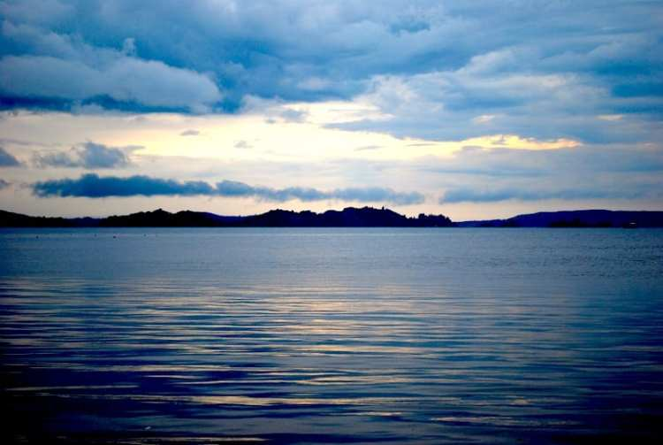 Lago Vittoria - Tanzania