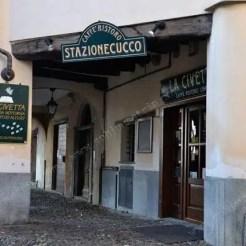 Stazione Cucco, Biella Piazzo