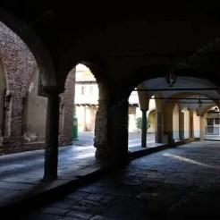 Portici di Biella Piazzo