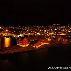 Torshavn, capitale delle Far Oer